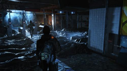 Ubisoft revela más detalles sobre la beta abierta de The Division