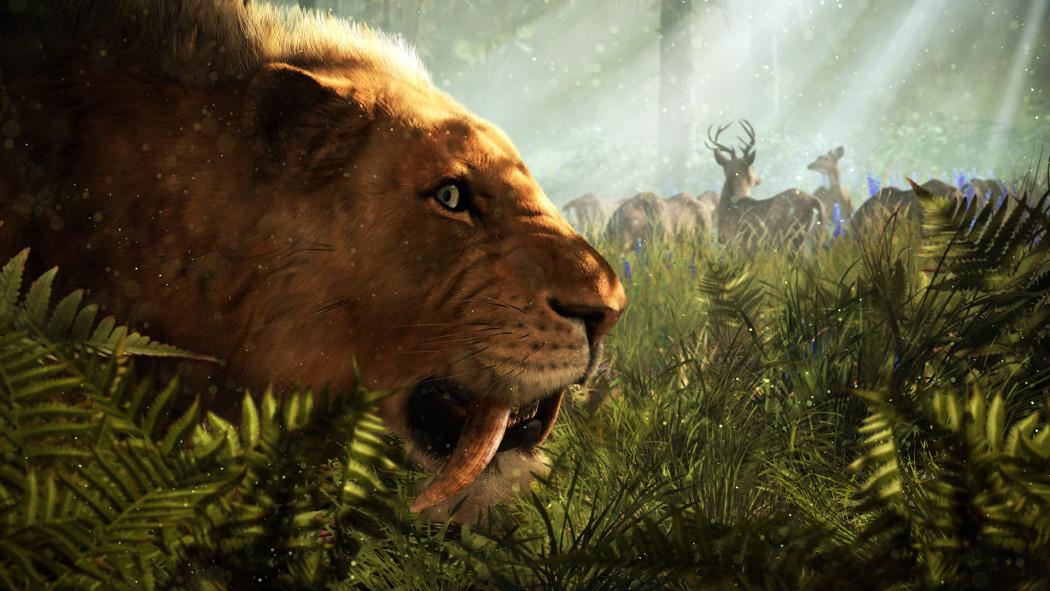 Far Cry Primal ya está disponible a nivel mundial para PlayStation 4 y Xbox One