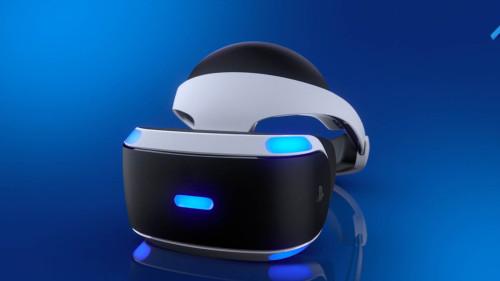 PlayStation VR saldrá a la venta en octubre a un precio de u$s399