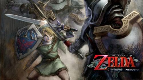 """""""The Legend of Zelda: Twilight Princess HD"""" presenta tráiler lanzamiento"""