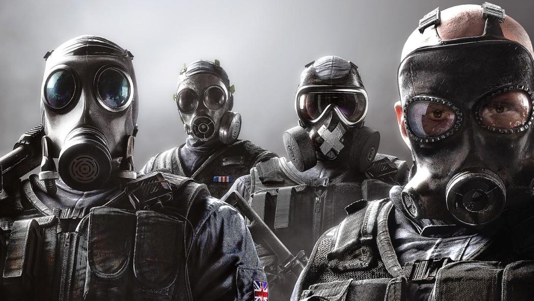 """La actualización gratuita """"Operation Black Ice"""" para Rainbow Six Siege ya está disponible"""