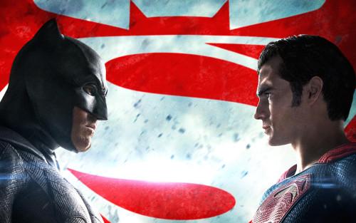 """Batman v Superman: El origen de la justicia"" llega a los cines en marzo"