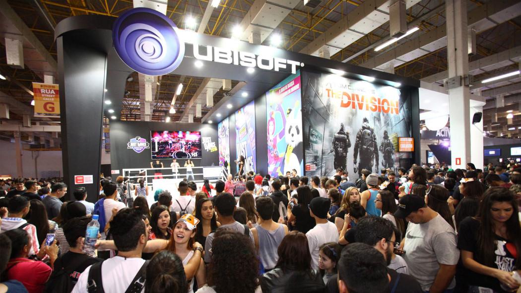 Productores de juegos independientes ganan más espacio en la Brasil Game Show 2016