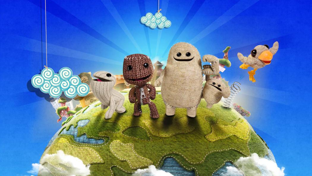 """La oferta de la semana en PS Store es """"LittleBigPlanet 3"""""""