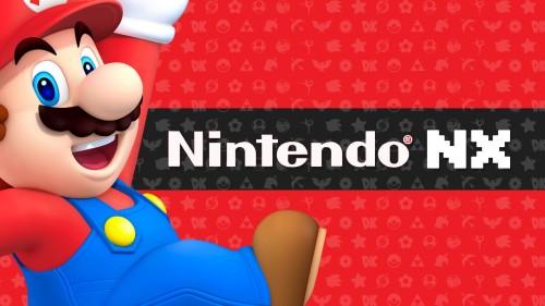 La Nintendo NX podría llegar este año y sería compatible con Xbox One y PS4