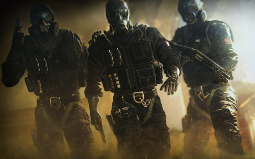 "Ubisoft anuncia campeonatos de ""Rainbow Six"" por US$100 mil"
