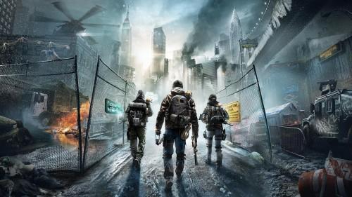 Ubisoft te lleva a un recorrido virtual por la beta abierta de The Division