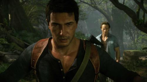 """Descubre más sobre la historia de """"Uncharted 4: El Desenlace del Ladrón"""""""