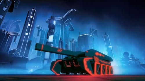 Battlezone lanza trailer de la campaña para PlayStation VR