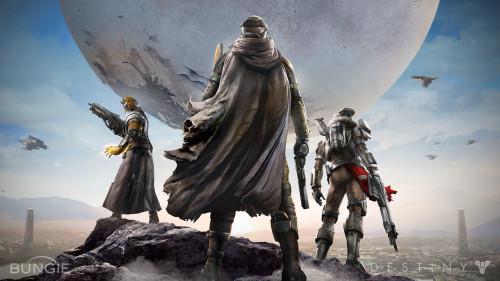El nuevo Call of Duty y Destiny 2 podrían llegar a Nintendo NX