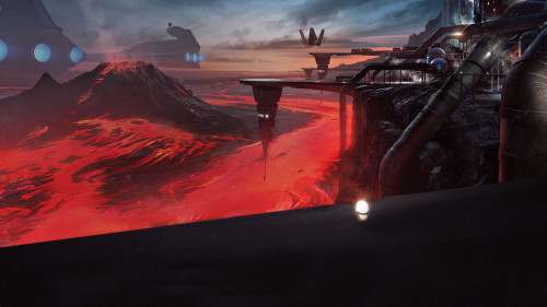 Mira el trailer del gameplay de Star Wars Battlefront Borde Exterior