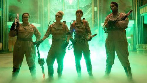 Ghostbusters 3: llegó el trailer de la nueva versión de Cazafantasmas