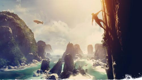 Crytek lanza el segundo diario desarrollo para The Climb