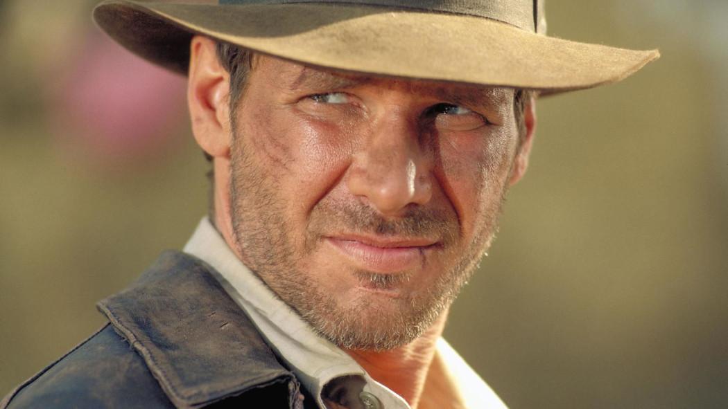 """""""Indiana Jones"""" vuelve en 2019 con Harrison Ford como protagonista"""