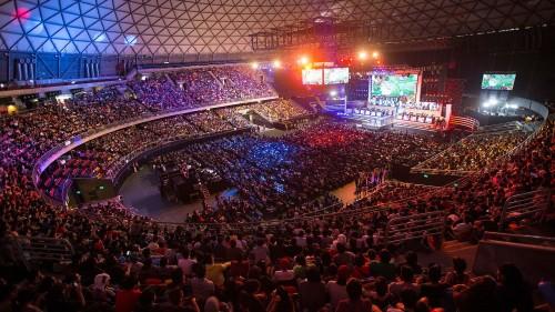 Copa Latinoamérica Sur de League of Legends: la Gran Final