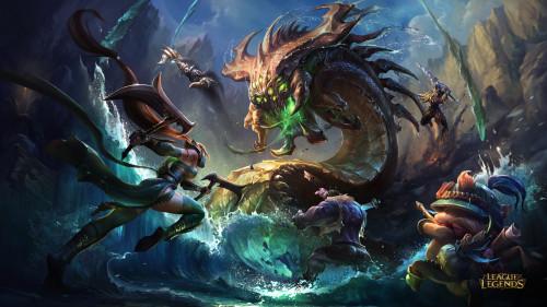 League of Legends: ya se define el pase a los playoffs en la Copa Latinoamérica Sur