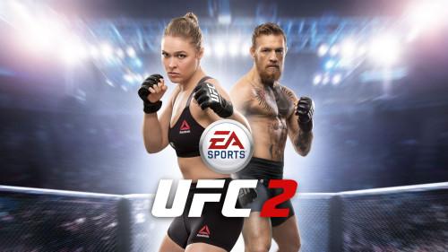 Electronic Arts Inc. anuncia el lanzamiento oficial de EA SPORTS UFC 2