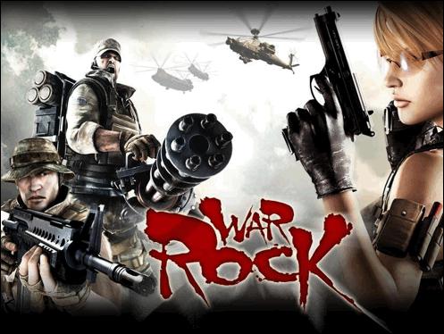 war-rock
