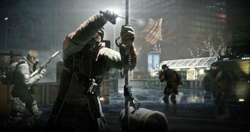Ya está disponible Conflict, la segunda actualización de The Division