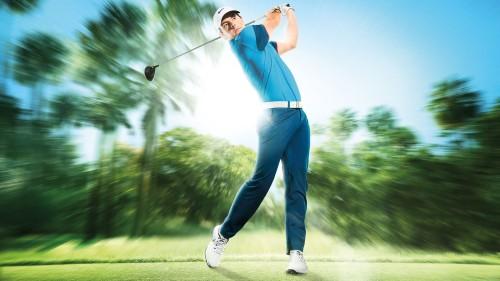 EA Sports Rory McIlroy PGA Tour ya está disponible en EA Access