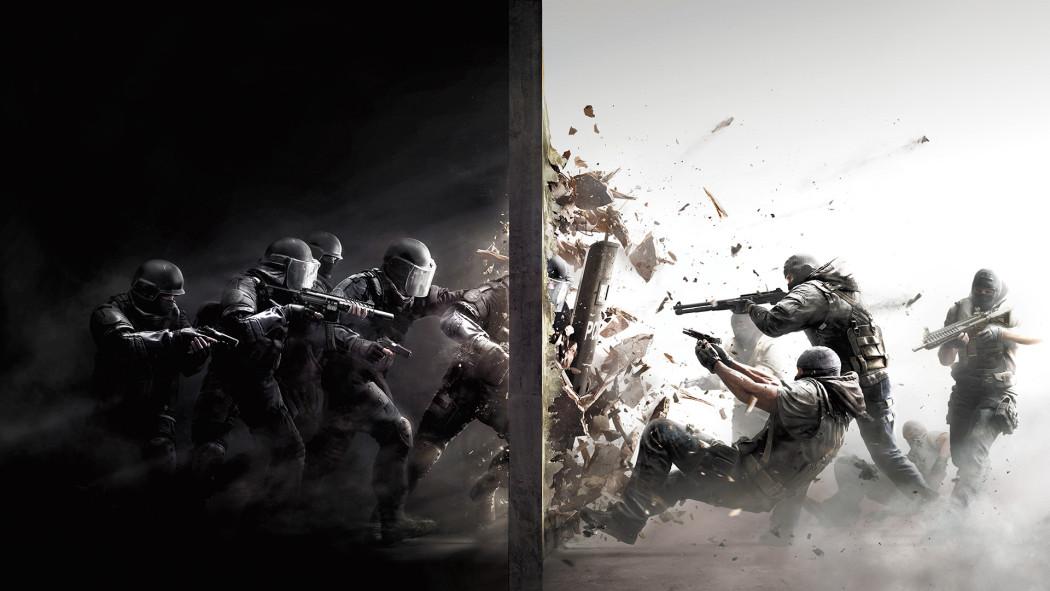 Ubisoft estrena Tom Clancy's Rainbow Six Siege Starter Edition para Windows PC