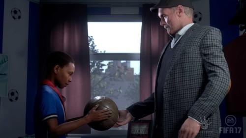 EA Sports FIFA 17 ya está disponible en todo el mundo