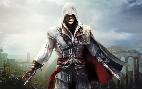 Assassin´s Creed®: The Ezio Collection ya está disponible