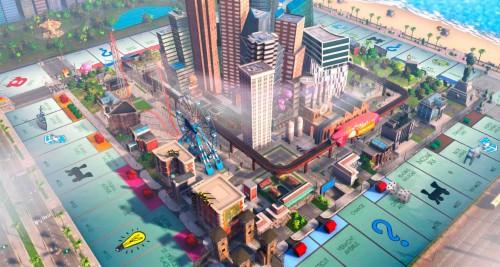 La Conquest Edition del Hasbro Family Fun Pack de Ubisoft® ya está disponible