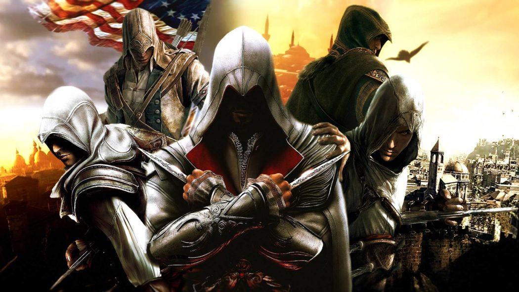 """Trailer inédito de la película de """"Assassin's Creed"""""""