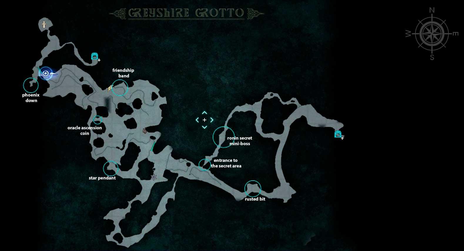 greyshire-glacial-grotto-item-locations