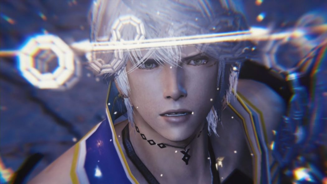 Square Enix: Celebrate the holidays with 'Mobius Final Fantasy'