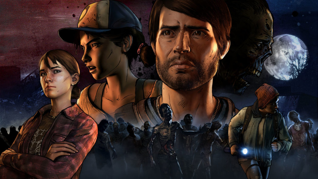 Tráiler completo de 'The Walking Dead: The Telltale Series – A New Frontier'