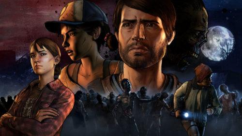 Tráiler completo de 'The Walking Dead: The Telltale Series – A New Frontier'