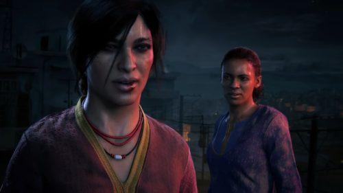 'Uncharted: The Lost Legacy' llegará el próximo año a PS4