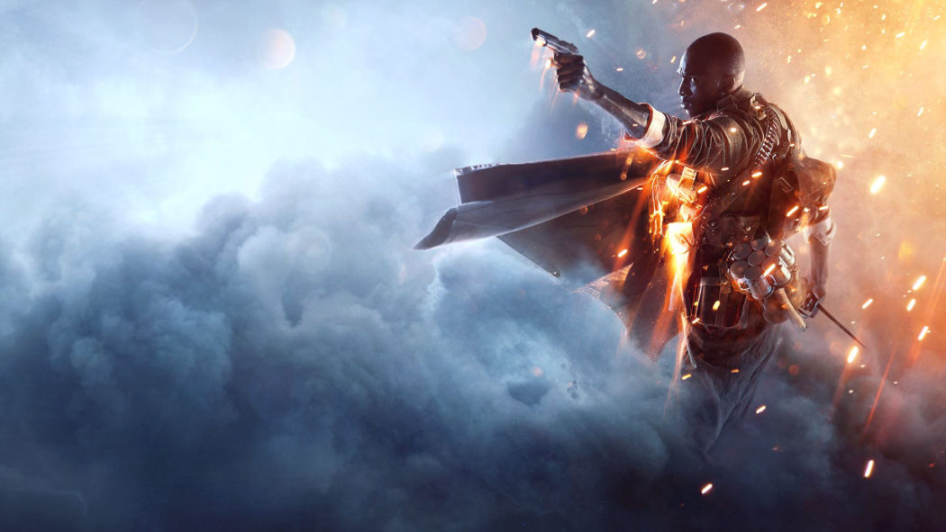 Cuáles son los mejores juegos de Electronic Arts de 2016