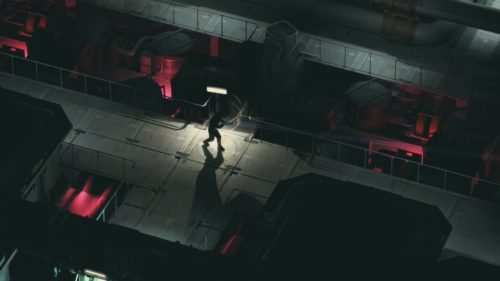 Divide se lanza el 31 de enero en PS4