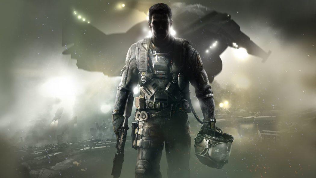 'COD: Infinite Warfare' gratis entre el 15 y el 20 de diciembre