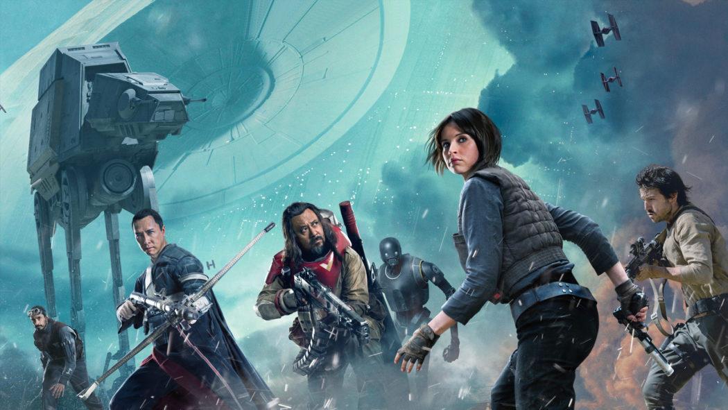 """Qué opinó Kojima sobre la película """"Star Wars: Rogue One"""""""
