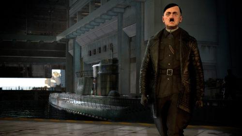 Trata de eliminar al Führer en la nueva misión de 'Sniper Elite 4'