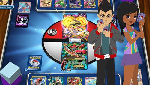 La expansión 'Sol y Luna' llegó a 'JCC Pokémon'