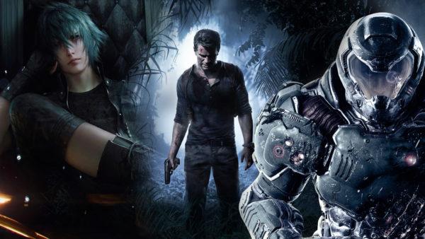 Este es el juego del año según una encuesta de GameSpot