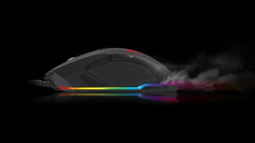 Creative amplía su catálogo con el ratón gaming de precisión: 'Sound BlasterX Siege M04'