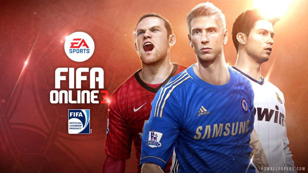 'FIFA Online 3' hace furor en Corea y dispara los beneficios globales de Nexon