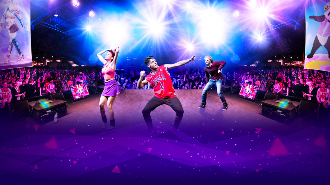 La final de la Copa Mundial de 'Just Dance 2017' se llevará a cabo en la eSport World Convention de invierno