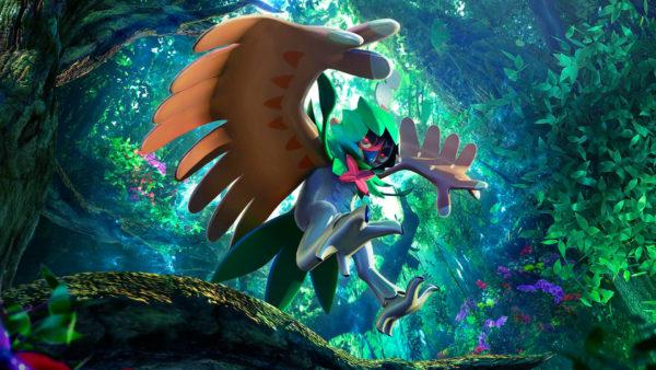 Ya está a la venta la expansión Sol y Luna de JCC Pokémon