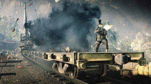 'El tiempo es todo': Mira el trailer lanzamiento de 'Sniper Elite 4'