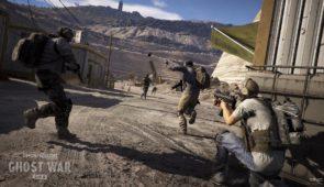 """Conoce más sobre la beta de """"Ghost War"""", el nuevo modo PVP para Ghost Recon Wildlands"""