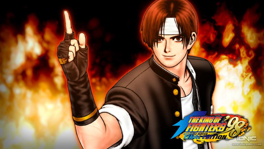 Nexon Korea se asocia con SNK para añadir los personajes de King of Fighters 98′ a Arena Masters