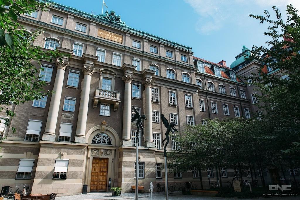 Ubisoft® expande su fuerza creativa con un nuevo estudio en Estocolmo
