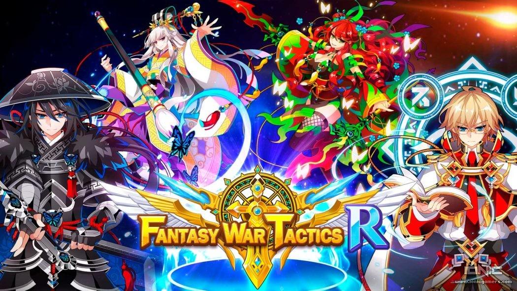fantasywarr